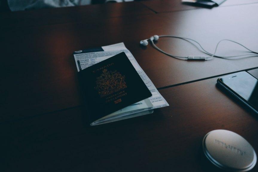 Paperwork: Do I need avisa?