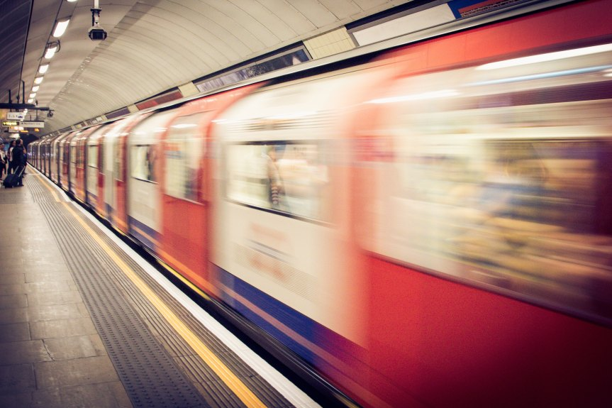 What is Interrail?