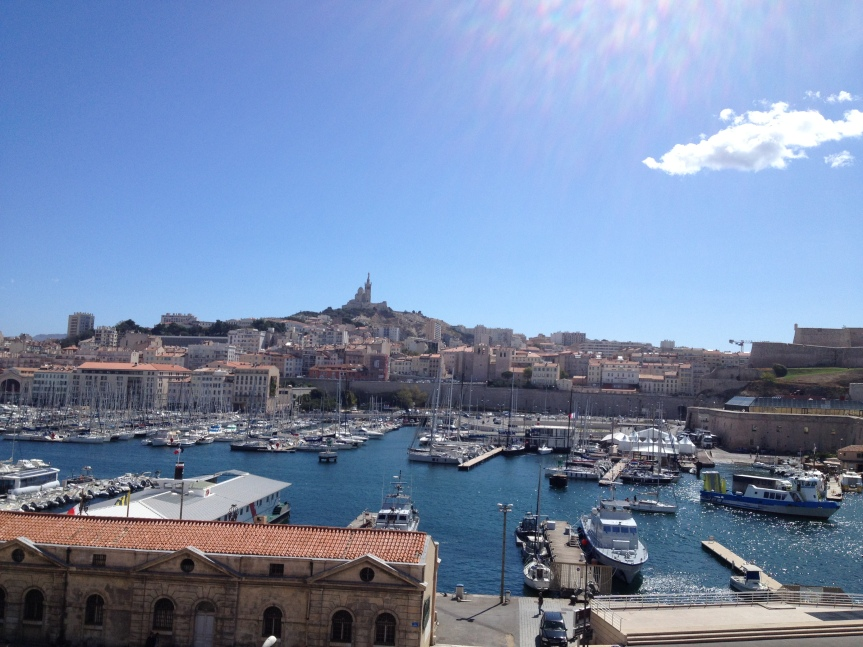 The Photo Series: Marseille