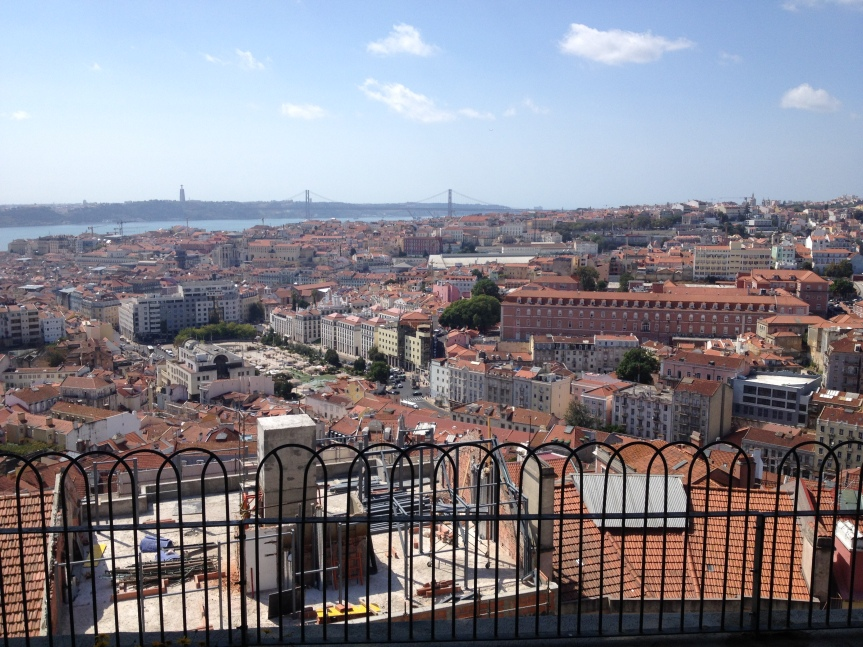 The Photo Series: Lisbon