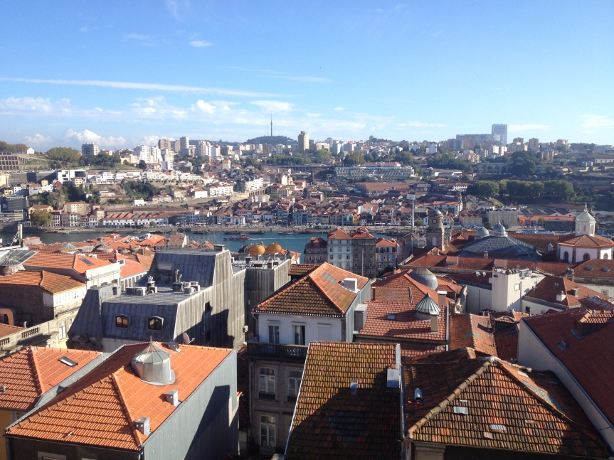 The Photo Series: Porto