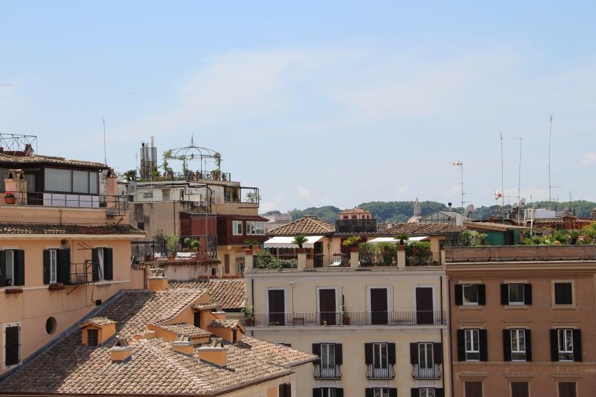 The Photo Series:Rome