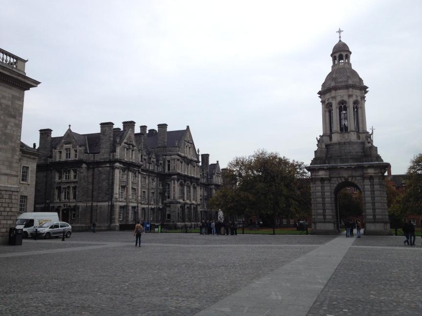 The Photo Series:Dublin