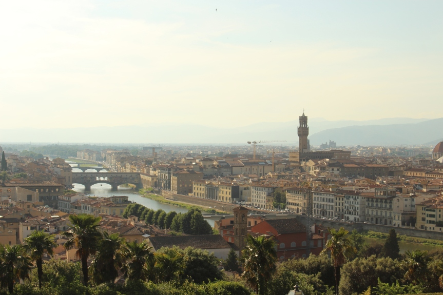 The Photo Series: Florence