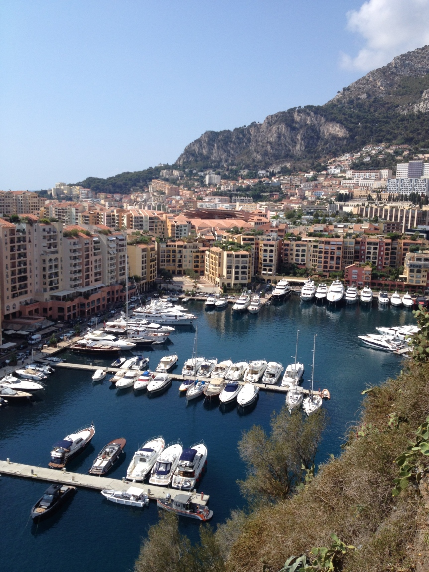 The Photo Series: Monte Carlo