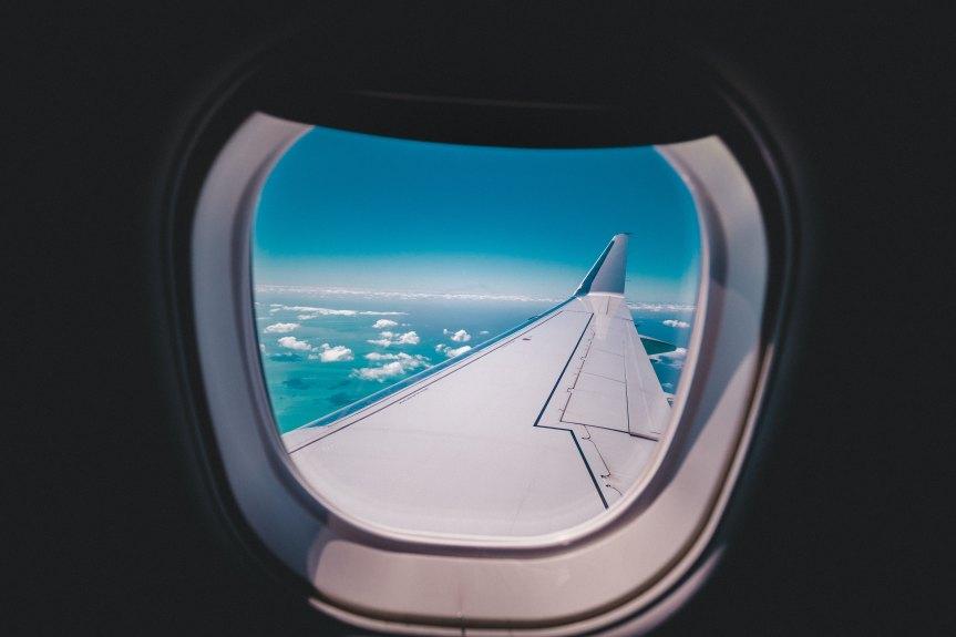 Afraid of flying? – sowhat?