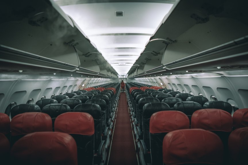 Is it important which airline you flywith?