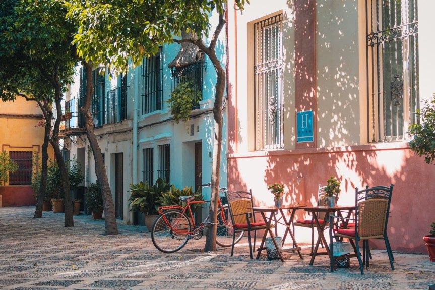 My 5 favorite hostels inBarcelona