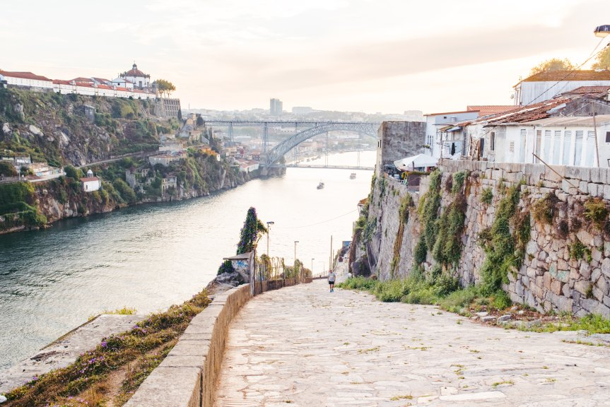 A Harry Potter Guide to Porto