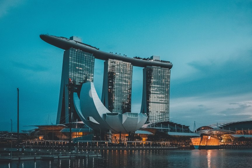 11 Things you don't want to miss in Singapore