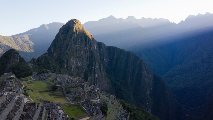 South America – your next destination?