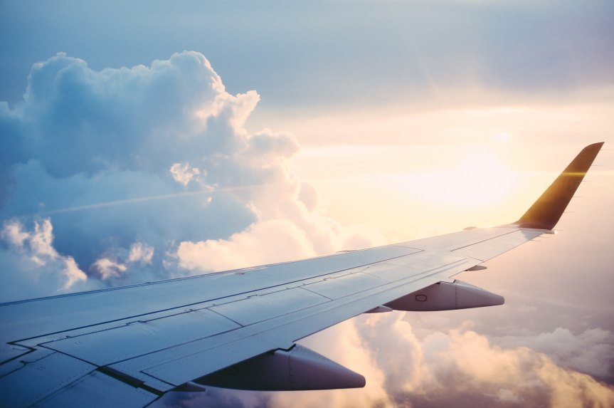 3 websites to help you with your fear of flying