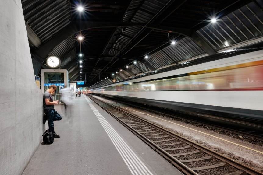 All you need to know about trainreservations