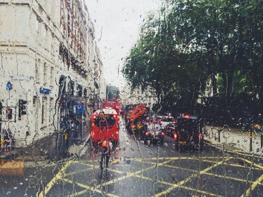 Off the beaten track:London