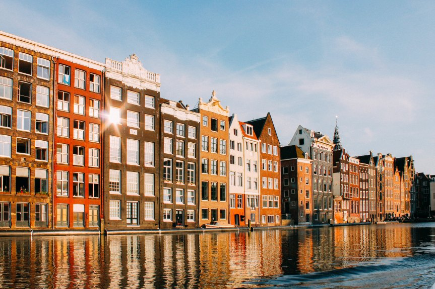 5 things you don't want to miss in Amsterdam
