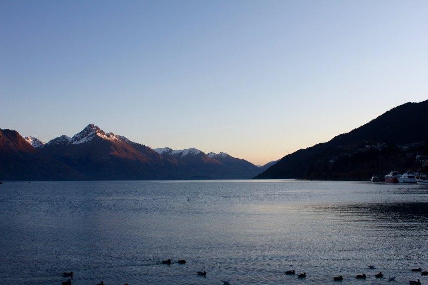 My New Zealand Itinerary & PersonalHighlights