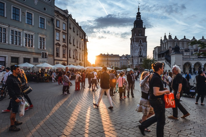 5 Reasons Why I LoveKraków