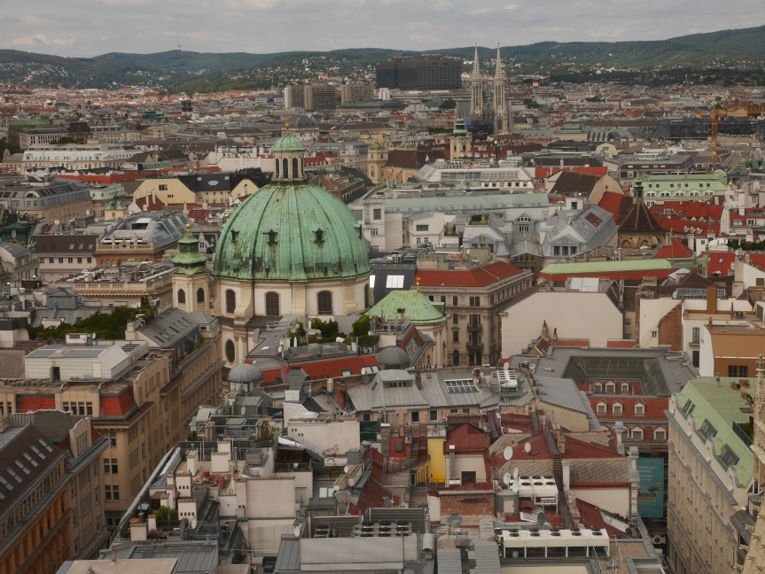 10 Things You Cannot Miss inVienna