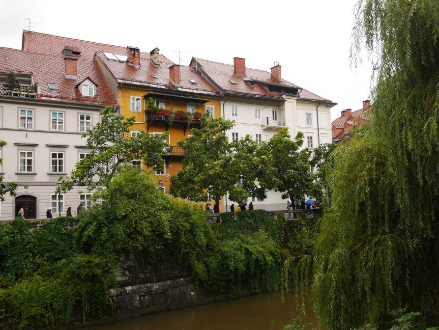 5 Things You Cannot Miss in Ljubljana