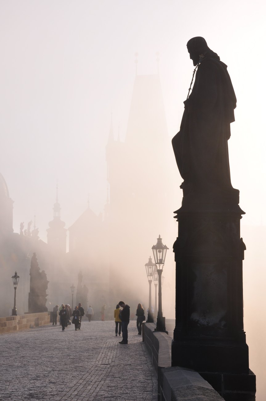 10 Things You Cannot Miss in Prague