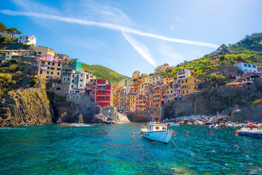 Cinque Terre – Everything You Need To Know